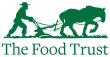 The Food Trust logo (no website)