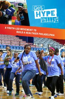 Get HYPE Philly Brochure Cover