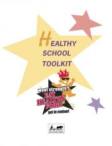 healthy school toolkit cover