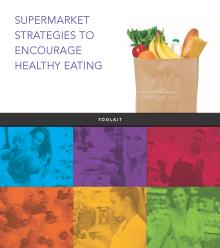 Supermarket Toolkit Cover